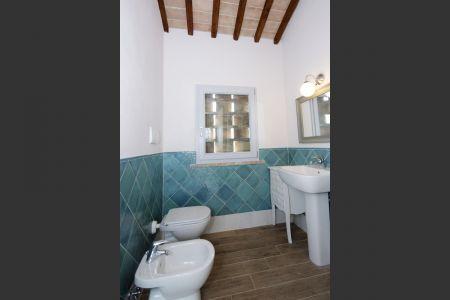 Bagno appartamento Millefiori